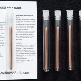 Wellness Rods 5 Pak