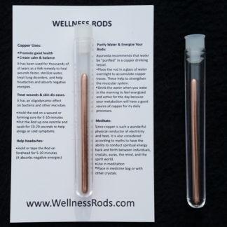 Wellness Rods Twin Pak